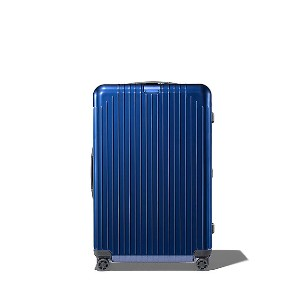 RIMOWA/リモワ  Essential Lite Check-In L Gloss Blue /82373604 Gloss Blue【三越伊勢丹/公式】 スーツケース