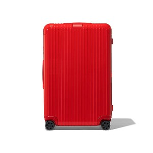 RIMOWA/リモワ  Essential Check-In L Gloss Red /83273654 Gloss Red【三越伊勢丹/公式】 スーツケース
