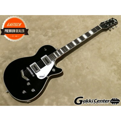 Gretsch Electromatic G5220 Electromatic Jet BT Single-Cut with V-Stoptail BK【シリアルNo:CYG20041144/3...