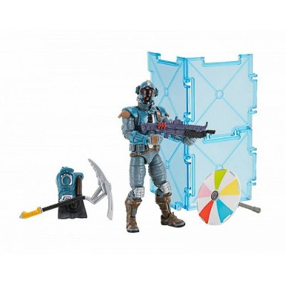 Fortnite Early Game Survival キット Figure Pack The Visitor フォートナイト【送料無料】【代引不可】【あす楽不可】