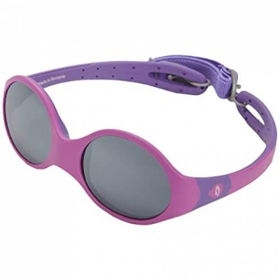 JULBO EYEWEAR JUNIORS ピンク 紫 パープル 【 PINK PURPLE JULBO EYEWEAR JUNIORS LOOP M 13 YEARS 】 スポーツ アウトドア...