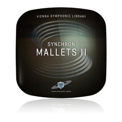 Vienna Symphonic Library/SYNCHRON MALLETS II
