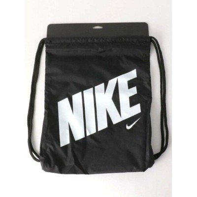 UNITED ARROWS green label relaxing NIKE(ナイキ)グラフィックジムサック ユナイテッドアローズ グリーンレーベルリラクシング バッグ リュック/バックパック...
