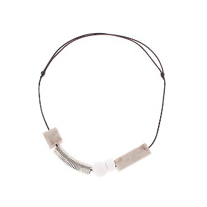 ELENDEEK/エレンディーク VARIOUS FORMS NECKLACE SLV【三越伊勢丹/公式】 ジュエリー~~ネックレス
