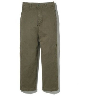 【SALE/40%OFF】Levi's XX STAY LOOSE CHINO OLIVE NIGHT リーバイス パンツ/ジーンズ パンツその他【送料無料】