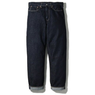 【SALE/50%OFF】Levi's STAY LOOSE DENIM SPOTTED ROAD リーバイス パンツ/ジーンズ フルレングス【送料無料】