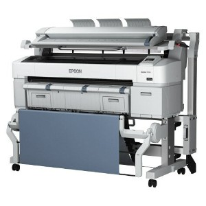 EPSON エプソン A0プラス 4色 高速 SureColor SC-T52MFP