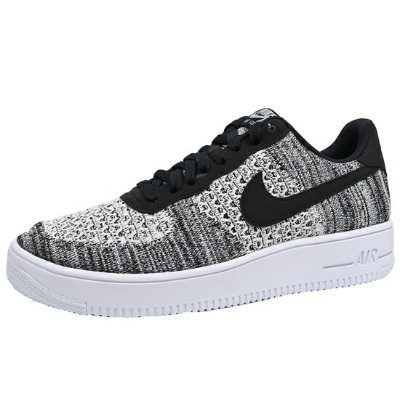 NIKE AIR FORCE 1 FLYKNIT 2.0 ナイキ エア フォース 1 フライニット 2.0 BLACK/WHITE 黒白 AF1