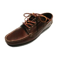 RANCOURT(ランコート)/RANGER MOCCASIN /chrome excel carolina brown