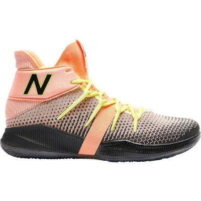ニューバランス New Balance メンズ バスケットボール シューズ・靴【omn1s】Kawhi Leonard Black/White/Lemon Slush Limit one per...