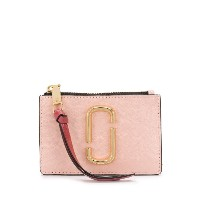 Marc Jacobs The Snapshot 財布 - イエロー
