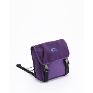 PETERS MOUNTAIN WORKS リュックサック○M181221020003 Purple カバン・バッグ