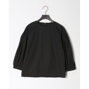 TRADITIONAL WEATHERWEAR DROP SHOULDER BS○L192GFFBS0026CT Ct01/black トップス