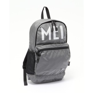 MEI KIDS BACKPACKM○KME000210002 Grey アクセサリー