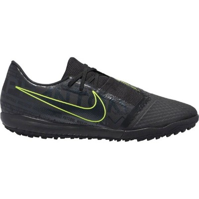 ナイキ Nike メンズ サッカー スパイク シューズ・靴【Phantom Venom Academy Turf Soccer Cleats】Black/Green