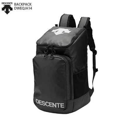DESCENTE デサント バックパック  2021 DWEQJA14 BACKPACK 45L 20-21 NEWモデル
