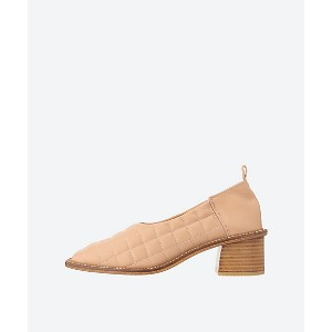 FUMIE=TANAKA/フミエタナカ  quilting leather shoes NU【三越伊勢丹/公式】 靴~~レディースシューズ~~その他