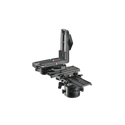Manfrotto/マンフロット MH057A5 パン雲台