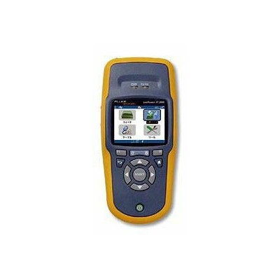FLUKE AT Network Auto-Tester
