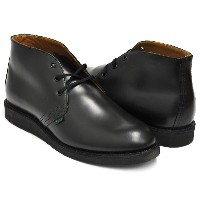 RED WING POSTMAN CHUKKA #9196【レッドウィング ポストマン チャッカ】BLACK ''CHAPARRAL''WIDTH:D