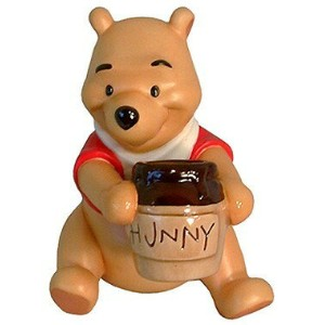 □WDCC くまのプーさん 410910 Winnie the Pooh Time For Something Sweet