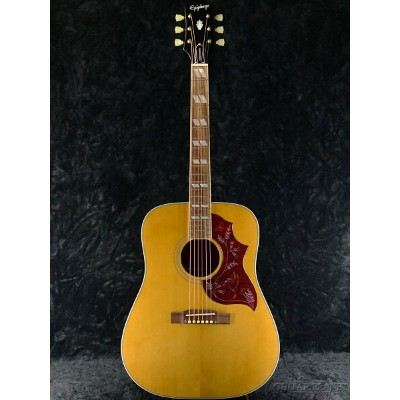 Epiphone Masterbilt Hummingbird Aged Natural Antique Gloss【#20092309133】新品[エピフォン][Electric Acoustic...