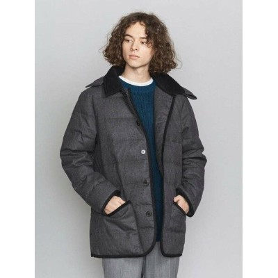 【SALE/61%OFF】BEAUTY & YOUTH UNITED ARROWS  TRADITIONAL WEATHERWEAR  DOWN PARKA/ダウンジャケット ユナイテッドアローズ...