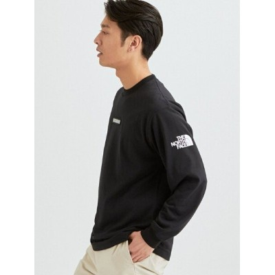 【SALE/10%OFF】UNITED ARROWS green label relaxing ★ [ ザ ノースフェイス ] THE NORTH FACE スティープテック ロンT カットソー...