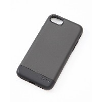 INPH170249BLK Incase Dual Snap for iPhone 7○37171053 ブラック パソコン・モバイル雑貨