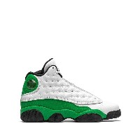 Nike Kids Air Jordan 13 Retro GS スニーカー - ホワイト