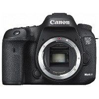 CANON EOS 7D Mark II ボディ