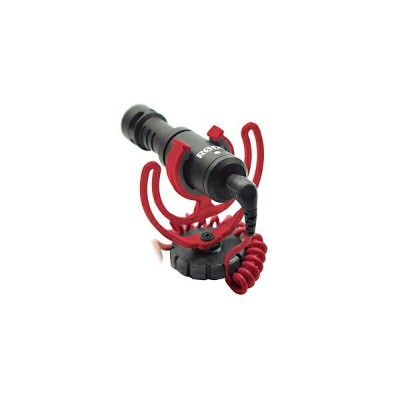 RODE VIDEOMICRO(お取り寄せ商品)【P10】
