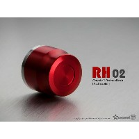 1.9 RH02 wheel hubs (Red) (4) GM70121 Gmadejapan Junfacjapan 05P01May16
