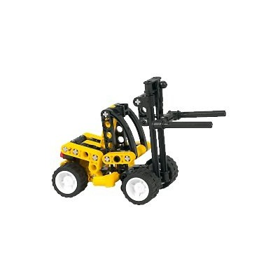 レゴ テクニック LEGO Technic 8441 Mini Fork-Lift Truck