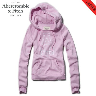 【15%OFFセール 8/17 10:00~8/23 9:59】 アバクロ Abercrombie&Fitch 正規品 レディース パーカー JANA HOODIE 152-514-0224-029