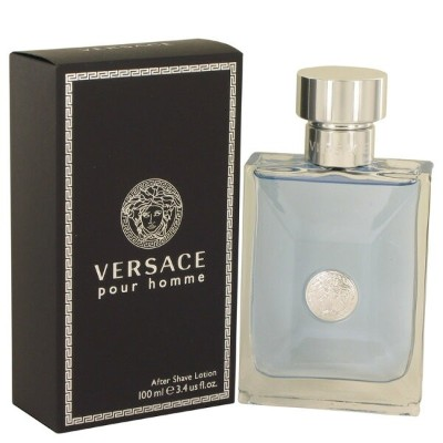 Versace ヴェルサーチ プールオム アフターシェーブ Pour Homme After Shave Lotion 100ml