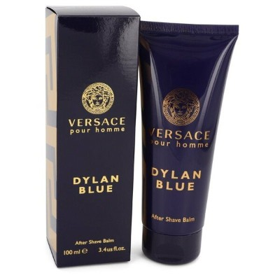 Versace ヴェルサーチ ディランブルー アフターシェーブバーム Pour Homme Dylan Blue After Shave Balm 100 ml