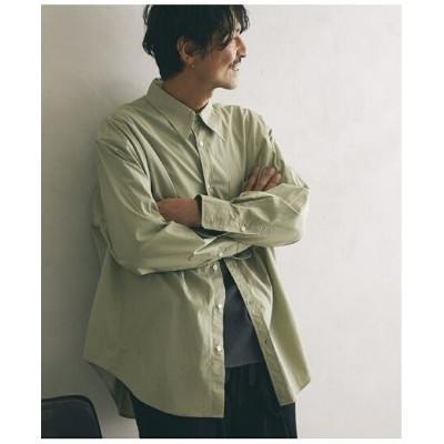 【SALE/40%OFF】JOURNAL STANDARD relume 【PALMER for relume】SLOUCHY シャツ ジャーナル スタンダード レリューム シャツ/ブラウス シャツ...