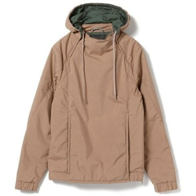 【SALE/60%OFF】BEAMS MEN ARYS / Perfect Padded Pullover ビームス アウトレット コート/ジャケット ブルゾン【送料無料】