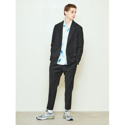 UNITED ARROWS & SONS(ユナイテッドアローズ&サンズ)TE EASY TROUSERS UNITED ARROWS & SONS ユナイテッドアローズ パンツ/ジーンズ...