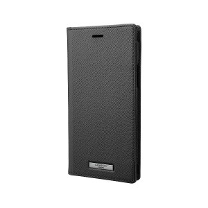 GRAMAS COLORS EURO Passione PU Leather Book Case 11 Pro BLK○CBCEPIP01BLK Blk パソコン・モバイル雑貨