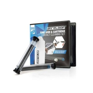 reloop Tone Arm & Cartridge Contact Cleaning Set