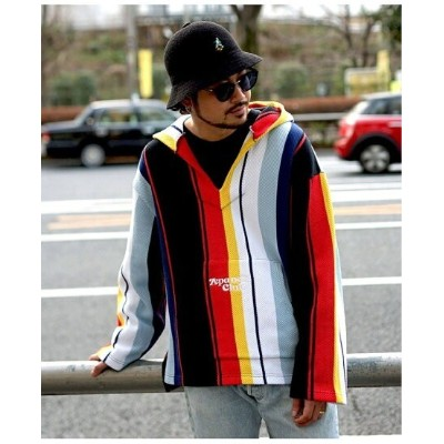 【SALE/50%OFF】PULP 【Zepanese Club * CREPSUCULE】別注 MEXICAN PK / メキシカンパーカー フォーワンセブン エディフィス カットソー パーカー...