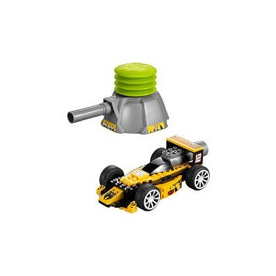 レゴ レーサー LEGO Racers Set 8228 Sting Striker