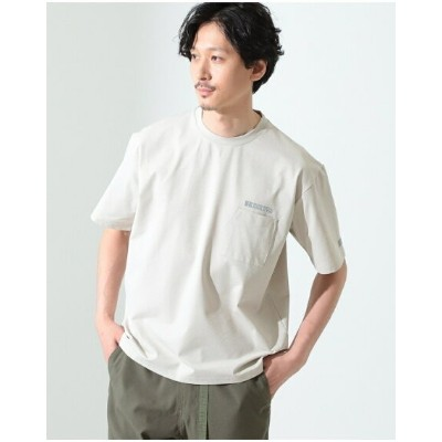 RUSSELL ATHLETIC x B:MING by BEAMS / 別注 LAND AND WATER Tシャツ B:MING by BEAMS ビーミング ライフストア バイ ビームス...