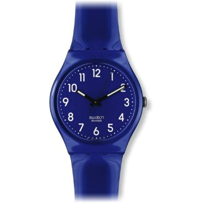 スウォッチ SWATCH Swatch Colour Code Collection 2010 UP - WIND GN230 メンズ 腕時計・お取寄