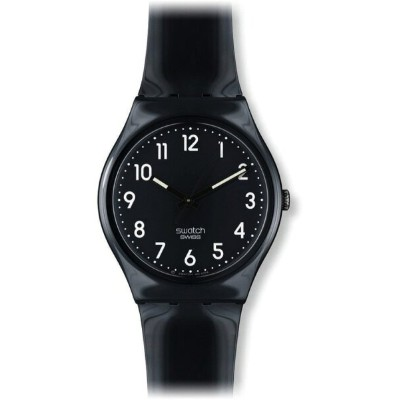 スウォッチ SWATCH Swatch Colour Code Collection 2010 BLACK SUIT GB247 レディース 腕時計・お取寄