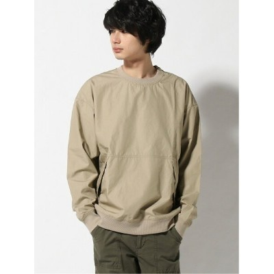 【SALE/50%OFF】G-Star RAW (M)PULLOVER SMOCK SWEATER L/S ジースターロゥ カットソー カットソーその他 ベージュ【送料無料】