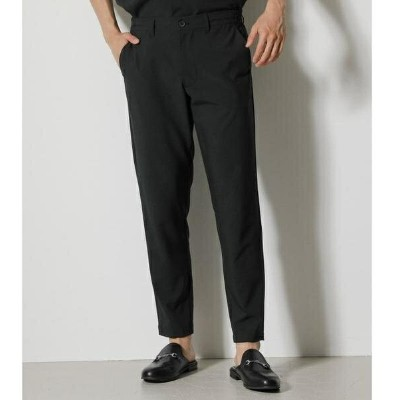 STRETCH TAPERED PANTS/アズールバイマウジー
