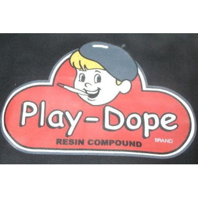 Play-Dope トート